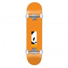 """Скейтборд в сборе Enjoi Box Panda FP Orange 8.125"""""""