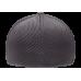 Кепка FlexFit 6533 - Ultrafibre & Airmesh Dark Grey