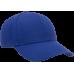 Кепка FlexFit 6789M - Curved Visor Snapback Royal