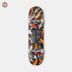 """Скейтборд в сборе Footwork Carp 8.125"""" X 31.625"""""""