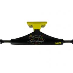 Подвески для скейтборда Theeve CSX Nick Palmquist Neon Light