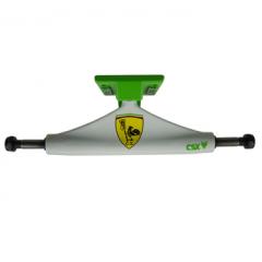 Подвески для скейтборда Theeve CSX Zattoni Shield